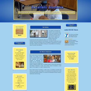 Burch Charter School