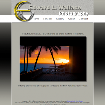 Edward L. Wallace Photography