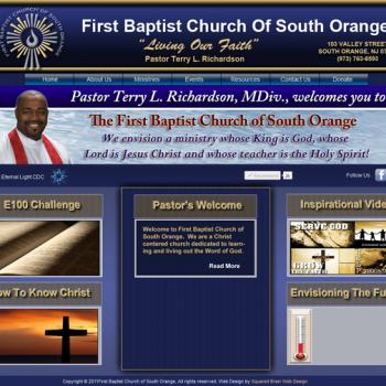 First Baptist Church of South Orange