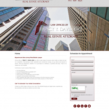 Law Offices of Tracy Y. Davis