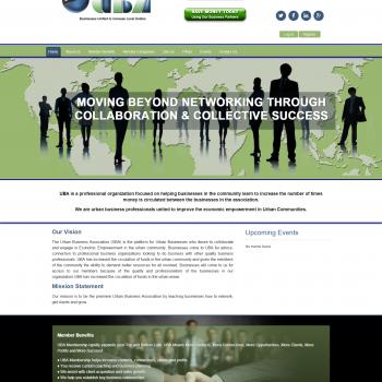 Urban Business Association